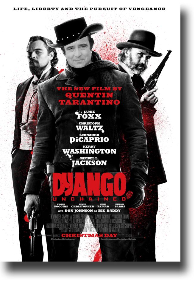dyango_unchained